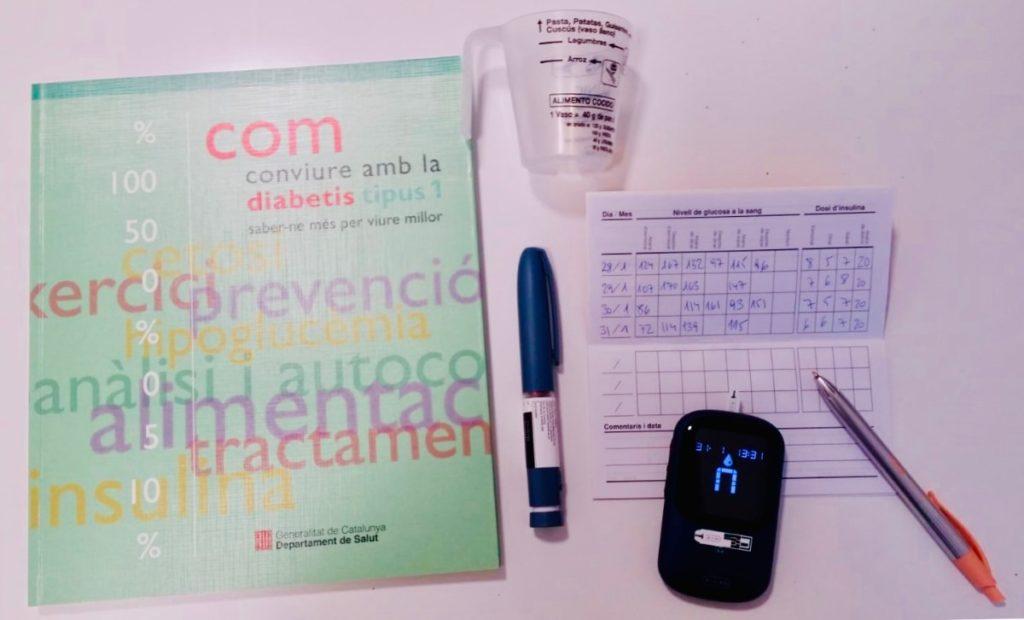 ¿Qué tipos diferentes de diabetes hay?