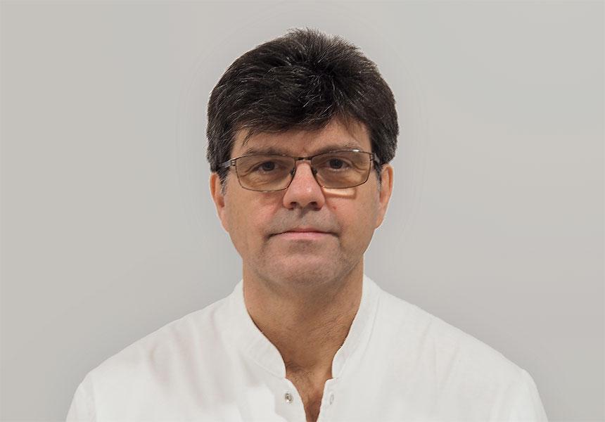 Dr. Francisco M. de Cabo