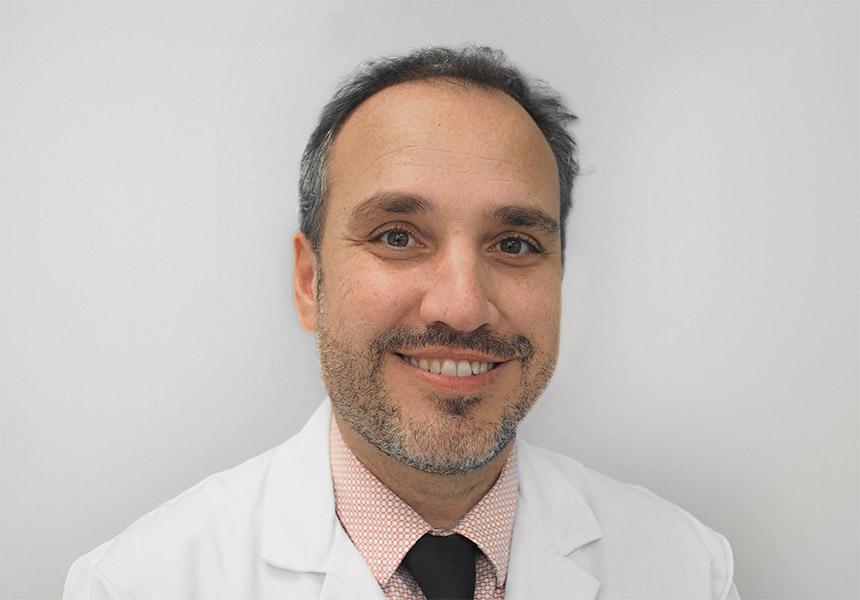 Dr. Gabriel Cuatrecasas