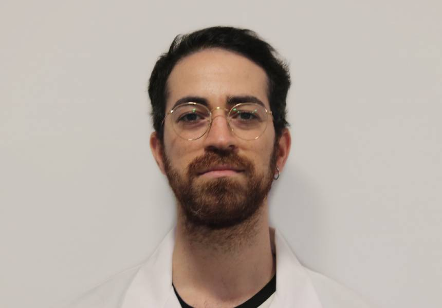 Dr. Manel Mateu Salat