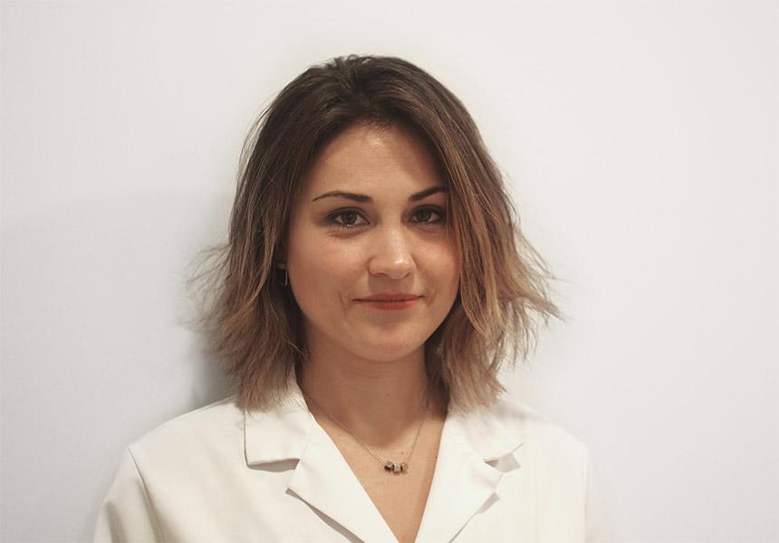 Dra. Concepción Conchillo