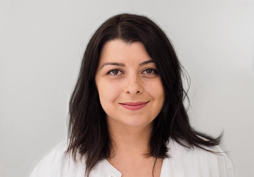 Dra. Ioana Patrascioiu