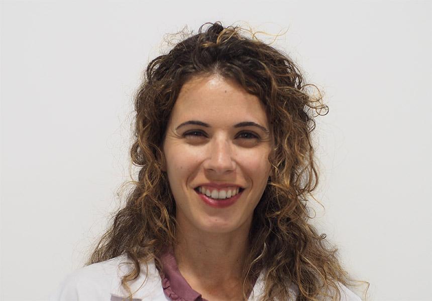 Dra. Mariona Balfegó