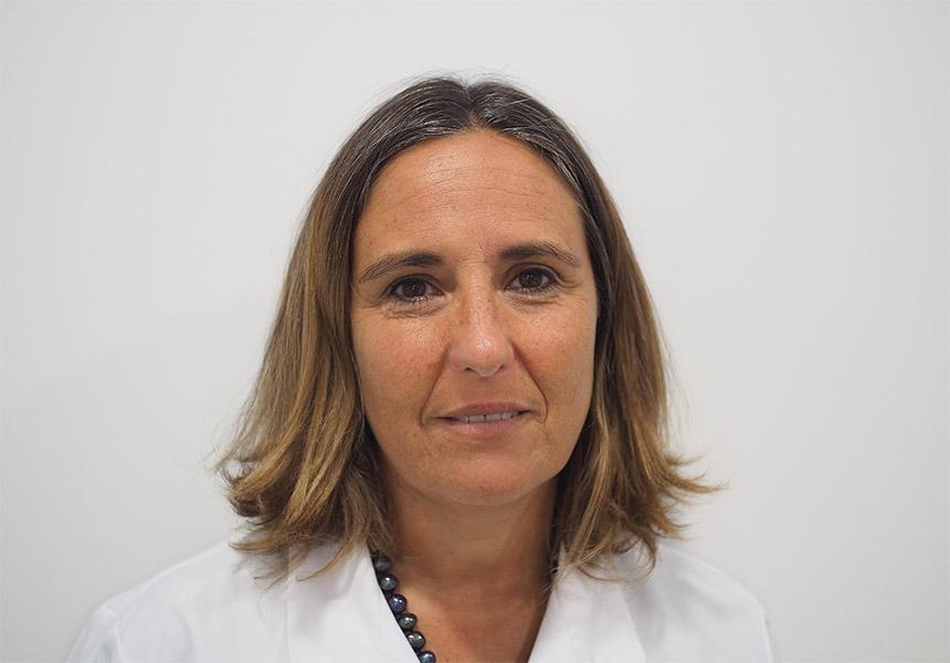 Dra. Mònica Peitx