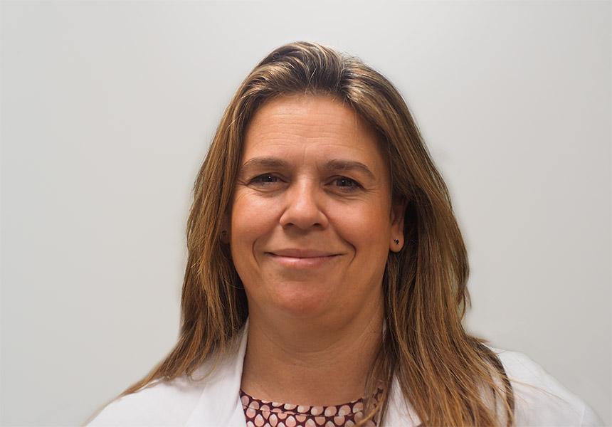 Dra. Paula Casano