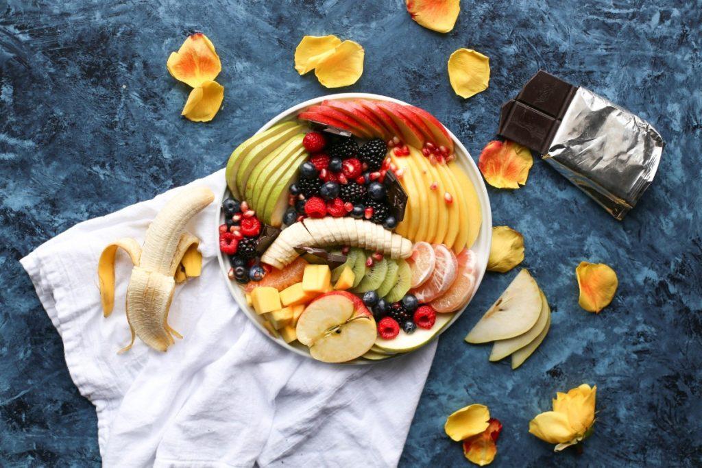 diabetes intolerancia a la fructosa comida